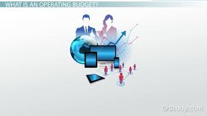 what are operational plans for a business definition types what is operating budget definition examples