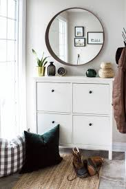 IKEA Entryway Reveal & My 5 Entryway Must Have's