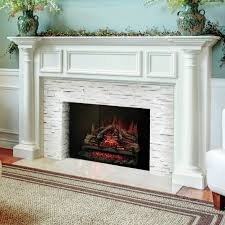 woodland electric fireplace insert