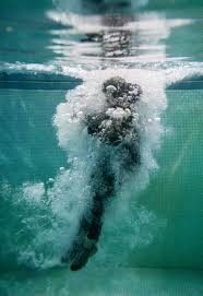 Image result for jump into pool