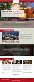 Cameron Design And Construction Cameron Construction Company Competitors Revenue And
