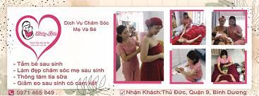 Chăm mẹ và bé sau sinh tại nhà giá rẻ bất ngờ với Baby love 24h.com giá ưu  đãi - Baby Love Care 24h