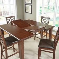 shayne 5 piece counter height dining set
