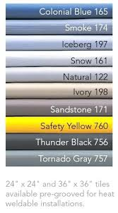 Roppe 700 Series Wall Base Color Chart Roppe Rubber Base Colors Bahangit Co