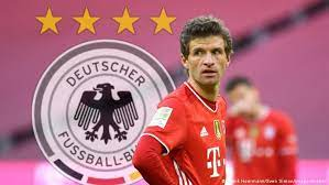 He was born to roman catholic parents. Opinion Thomas Muller Is Joachim Low S Last Throw Of The Dice Sports German Football And Major International Sports News Dw 01 04 2021