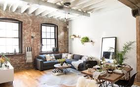 Marvelous Ideas Rustic Industrial Living Room Pretty Design 30 Industrial Rustic Living Room
