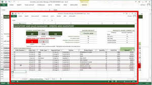 Inventory Format Amazing Free Inventory Management Software In Excel Inventory Spreadsheet