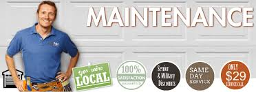 garage door maintenanceGarage Door Maintenance Tips 702 8508177