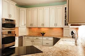 White Kitchen Cabinets Decorating With White Kitchen Cabinets Designwallscom