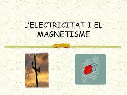 Resultado de imagen de imagenes magnetisme
