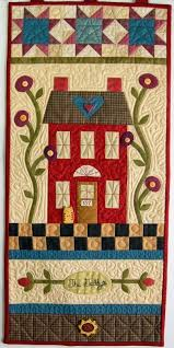 Magnificent 50+ Quilted Wall Hanging Design Decoration Of Best 20+ ... & Quilted Wall Hanging quilts to hang on the wall - quilting Adamdwight.com