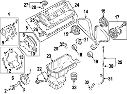 engine diagram for kia sedona engine wiring diagrams online