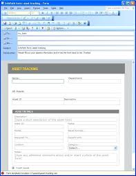 Sample Infopath Forms Using E Mail Forms Sample Infopath 2013 Template Free Form Templates