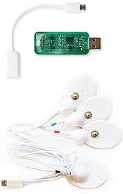 Купить кардиофлешка <b>ECG Dongle пульсометр</b> в Москве в ...