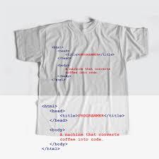 Software To Design Shirts Personable Bold Software Developer T Shirt Design For