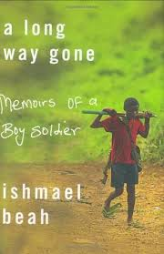 A Long Way Gone Quotes Amazing Top 48 Quotes From A Long Way Gone Memoirs Of A Boy Soldier Free