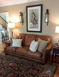 Warm Living Room The Best Benjamin Moore Paint Colours For A North Facing