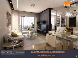 2 BHK & 3 BHK Flats in Goregaon West, Mumbai