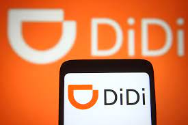 Didi shares end 1% above IPO price in ...