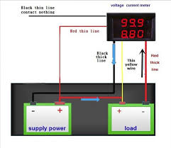 wind turbine generator wiring diagram images ammeter wiring diagram on alternator wiring diagram 12 volt amp meter