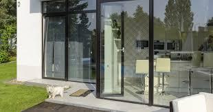 Aluminium Fenster Und Türen Mb 45 Kaltes System Ohne Dämmung