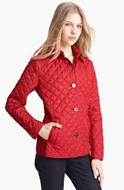 Burberry Brit 'Copford' Quilted Jacket available at #Nordstrom ... & Burberry Brit 'Copford' Quilted Jacket available at #Nordstrom love this in  new chino Adamdwight.com