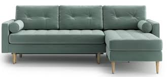 3 gorgeous green corner sofa bed choices