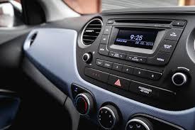 Driven: Hyundai i10 SE Review