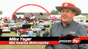 mike yager takes us through the highlights of mid america motorworks corvette funfest 2016