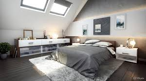 Small Attic Bedroom Attic Bedroom Ideas Interior Design Ideas