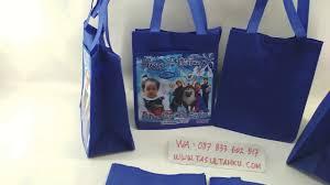 wa 087833602517 tas ultah grosir murah tas souvenir ulang tahun anak murah di asemka