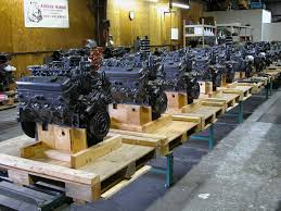 kem equipment inc kodiak marine engine production line