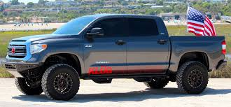 LIFT KIT | 2007-2015 TUNDRA 2WD* | 6.5