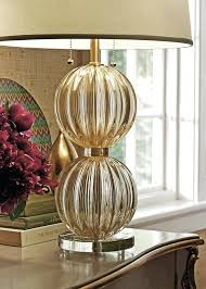 lighting murano glass lamp lamps from details of the beautiful blown in isle table for