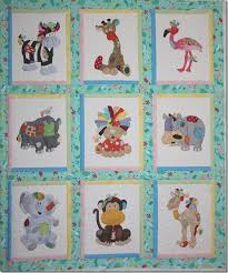 48 best Applique quilts images on Pinterest | Quilt blocks, Baby ... & Silly Goose Quilts: Customer Show And Tell, An Update Adamdwight.com