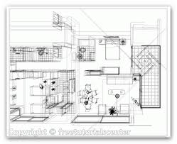 house plan design dwg cad files compatible autocad for house plan cad file
