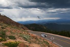photo essay archives • page of • gear patrol on the ground and in the clouds at america s most dangerous road race