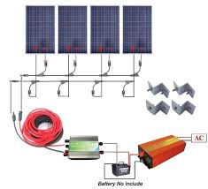 off grid solar wiring diagram facbooik com Stand Alone Solar Power System Wiring Diagram stand alone solar power system wiring diagram stand alone solar panel system wiring diagram