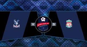 نتيجة مباراة ليفربول وكريستال بالاس اليوم 18/09/2021 ماتش البريميرليج