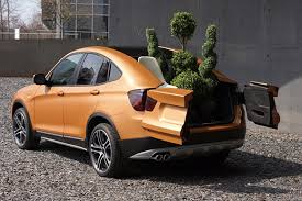 A Pickup Truck From BMW