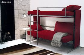 couch bunk bed. Doc Red Orange Purplse Couch Bunk Bed