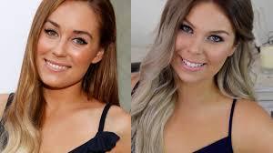lauren conrad makeup tutorial