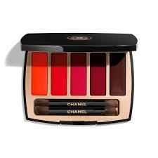 Lipstick Makeup Chanel