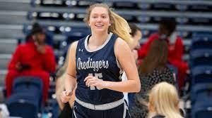 Courtney Stanton - Women's Basketball - Colorado School of Mines Athletics