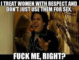 My friends call me old fashioned - Meme Guy via Relatably.com