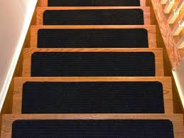 black carpet stair treads ikea