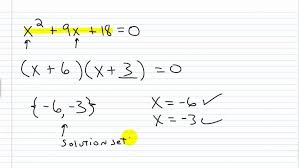 appealing algebra i help solving quadratic equations by factoring part solve worksheet doc maxresde