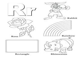 r coloring page letter r coloring sheet letter m coloring book r page for kids best