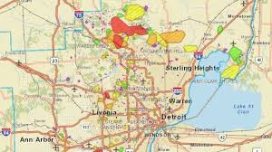 images dte outage map Charter Outage Map Michigan \u003cb\u003edte\u003c\ b\u003e power \u003cb\u003eoutages\u003c charter spectrum outage map michigan
