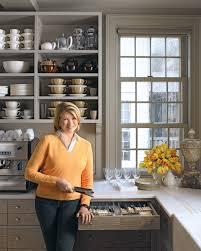 Marthas Top Kitchen Organizing Tips Martha Stewart